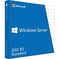 Microsoft Windows Server 2012 R2 Standard - Download