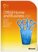 Office Home & Business 2010