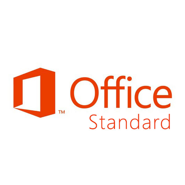 Microsoft Office 2013 Standard  OLP/SA (Manufacturer Part 021-10554)