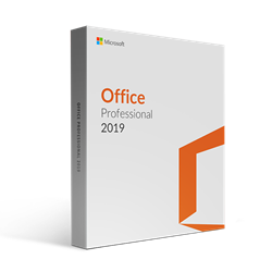 Microsoft Office 2019 Professional Windows - Download