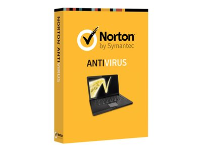 Norton Antivirus 2014 - Download - 1 User / 1 PC - 1 Year Subscription Antivirus, virus, protection, best, virus removal, malware, removal, trojon, clean, remove