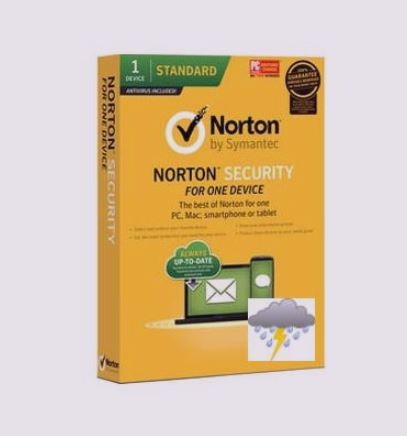 Norton Security ( v. 3.0 ) - 1 Device - 1 year Subscription - Download