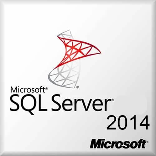 SQL Server 2014  Standard Download SQL Server 2014  Standard, SQL Server 2014  Standard Download, 228-04560SQL Server 2014 Standard