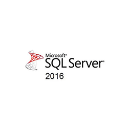 SQL Server 2016  Standard Download