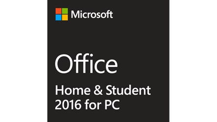 Office Home and Student 2016 for PC