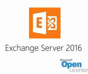 Microsoft Exchange Server 2016 Standard - Single  User CAL  Software Assurance