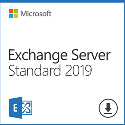 Exchange Server 2019 Standard - Single Device CAL OLP