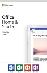 Microsoft Office 2019 Home and Student for Mac - Download
