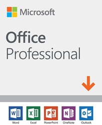 Microsoft Office 2019 Professional for Windows - Download