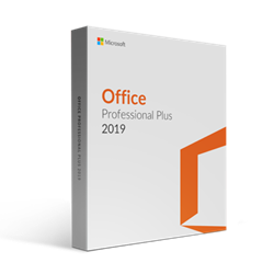 Microsoft Office 2019 Professional Plus for Windows - Download