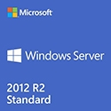 Windows Server 2012 R2 Standard 64-bit with 5 CALs - Download