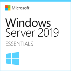 Windows Server 2019 Essentials (for up to 25  Users)  OLP/SA