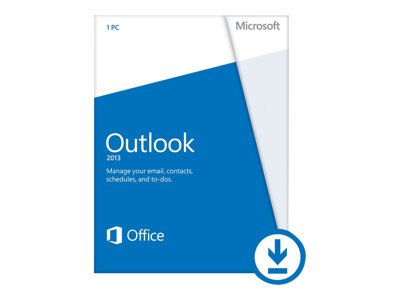 Microsoft Outlook 2010 - Download