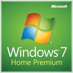 Windows 7 Home Premium Full Version OEM 32/64-bit - Download