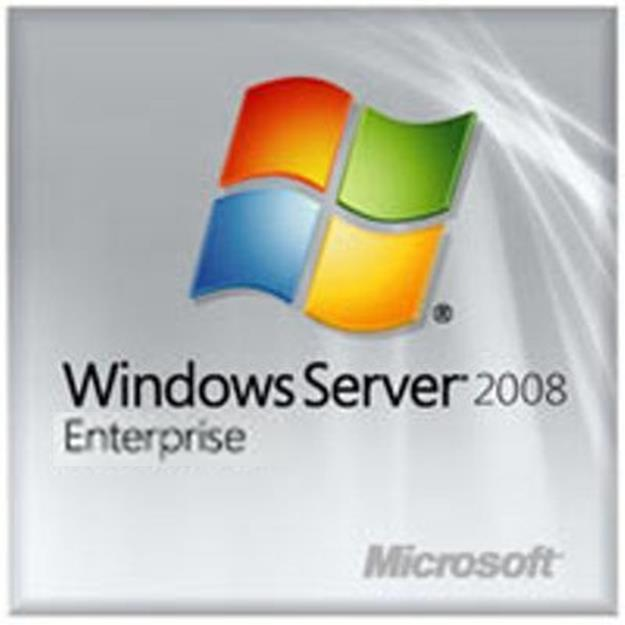 Microsoft Windows Server 2008 32-64 bit Enterprise - Download