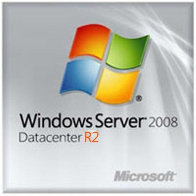 Microsoft Windows Server 2008 R2 Datacenter - Download