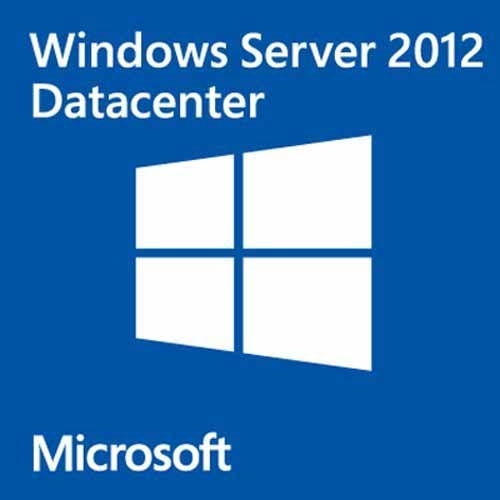 Windows Server 2012 Datacenter - Download