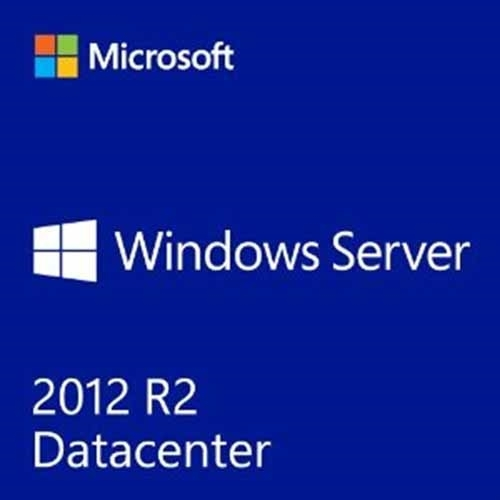 Microsoft Windows Server 2012 R2 Standard with 10 CALs - Download