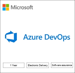Microsoft Visual Stdio Foundatn Server English Software Assurance Open License Value No Level 1Yr Acq Y1 Addtl Product Software Assurance